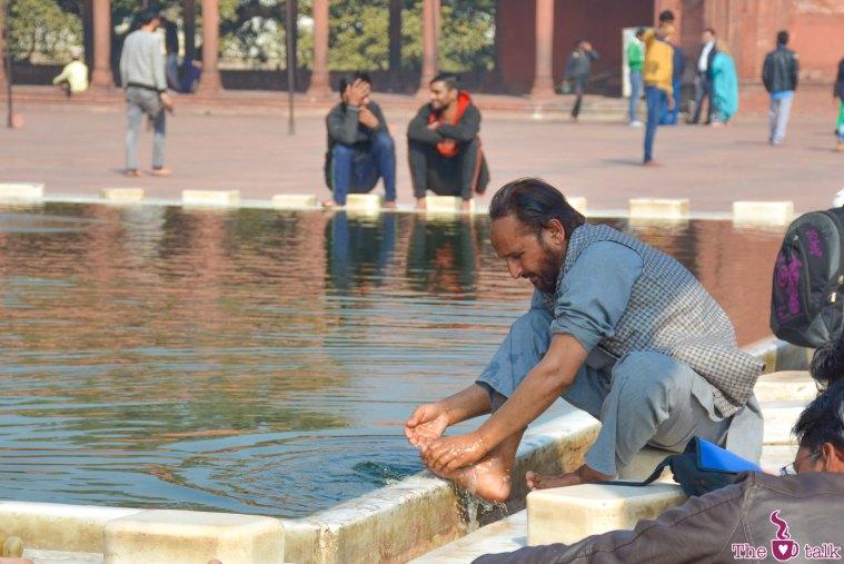 Delhi - Jama Masjid (29)