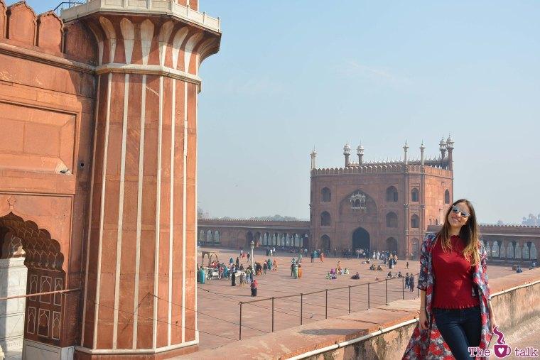 Delhi - Jama Masjid (46)