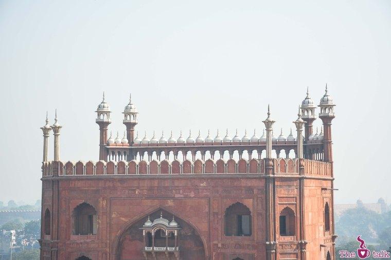Delhi - Jama Masjid (52)