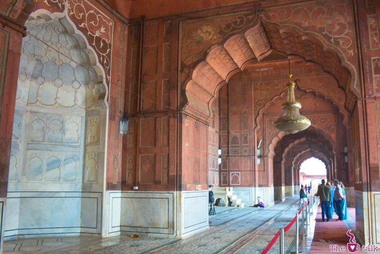 Delhi - Jama Masjid (78)