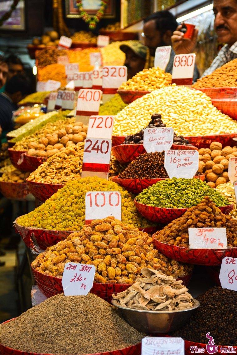 Delhi - Old Market (34)