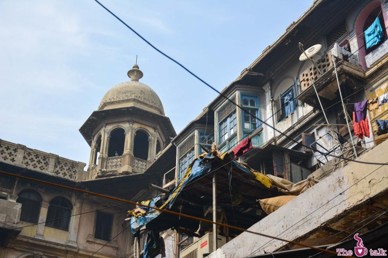 Delhi - Old Market (48)