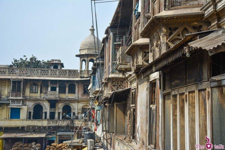 Delhi - Old Market (52)