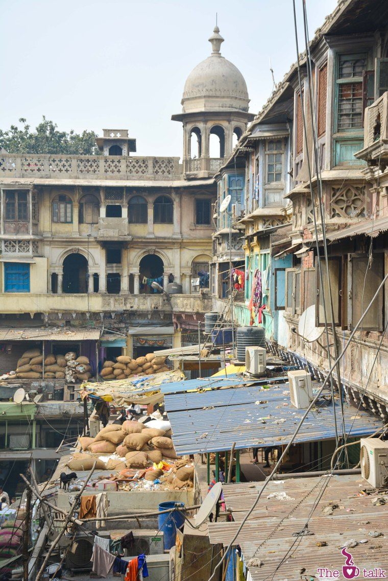 Delhi - Old Market (57)