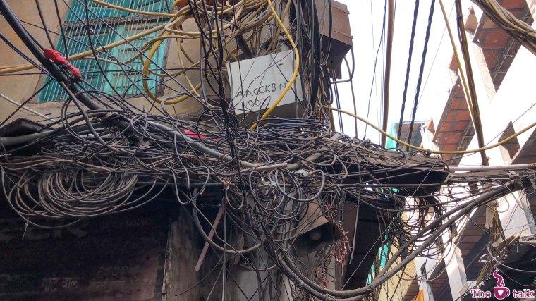 Delhi - Old Market (84)